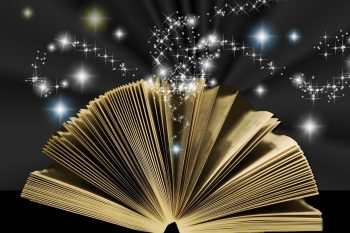 Buch Sterne Lesereise