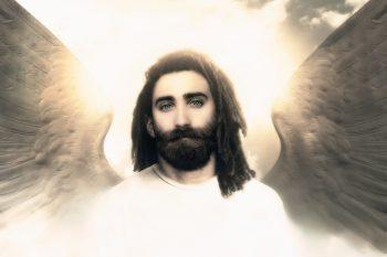 Jesus Engel