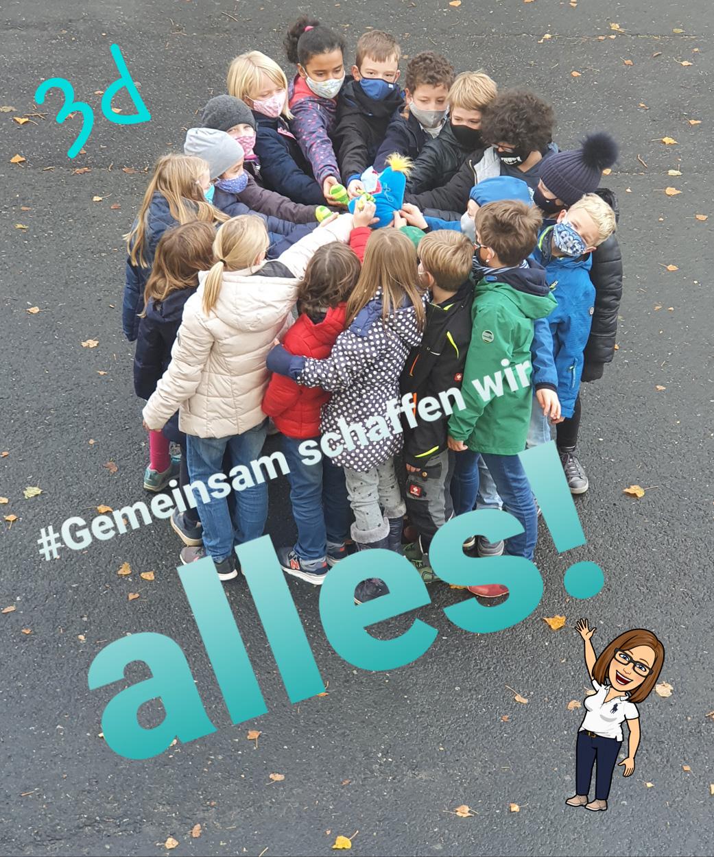 """3d - Novemberausstellug 2020 zum Thema """"Gemeinsam!"""""""